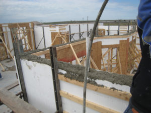 Sawgrass Residential ICF Project