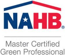 NAHB Master Certified Green Professional